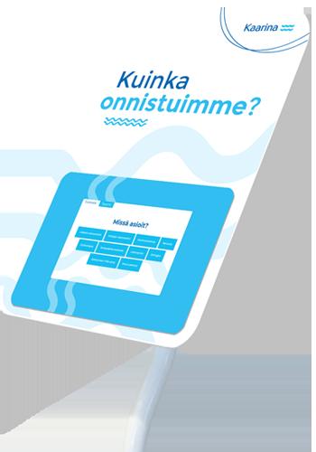 tablet-teline, asiakaspalautelaite, palautelaite, asiakaskokemuksen mittaaminen, measuring customer experience, asiakaskokemus, customer experience