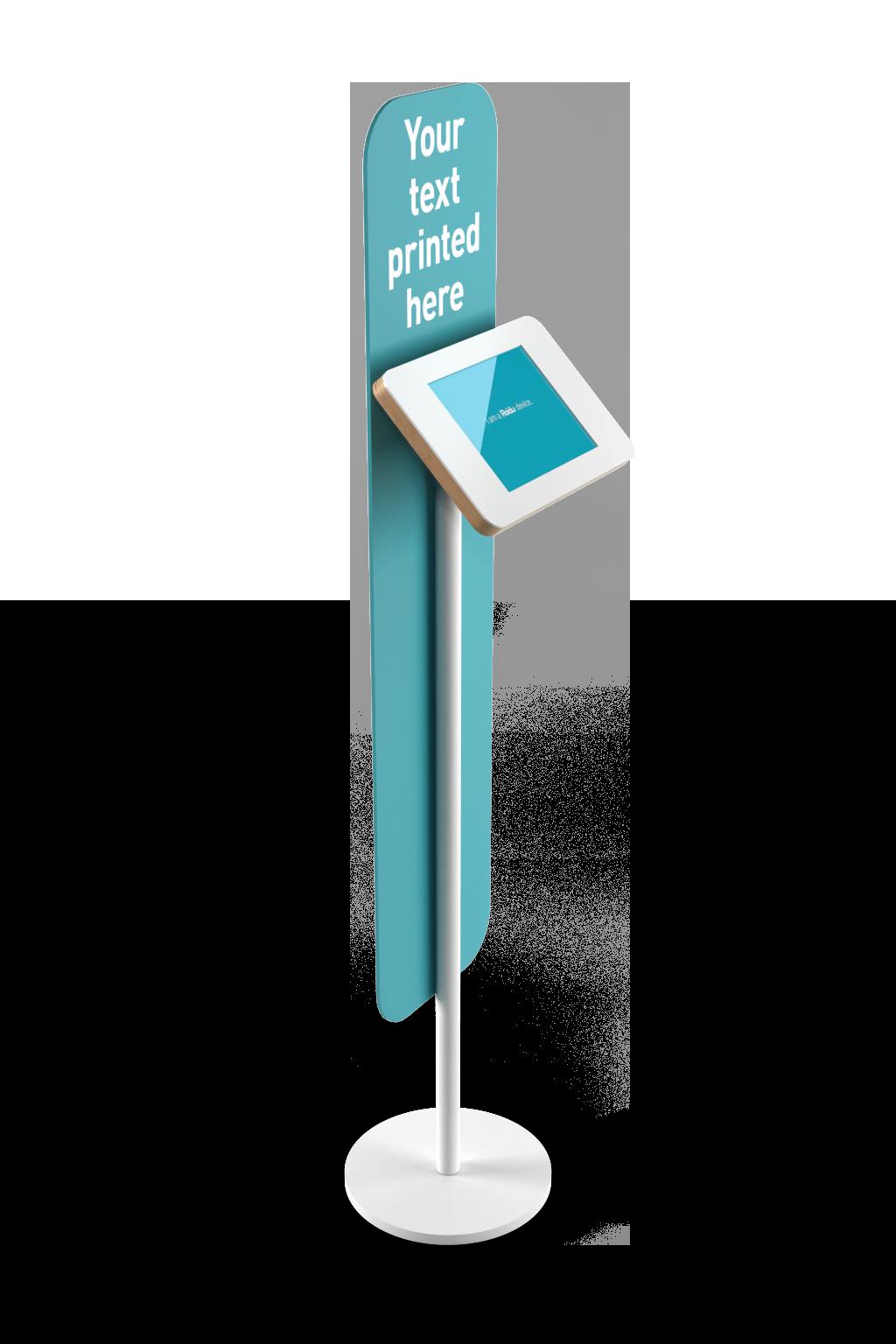 tablet-telinelaitteiden vuokraus, tablet-telineiden myynti, asiakaskokemus, customer experience
