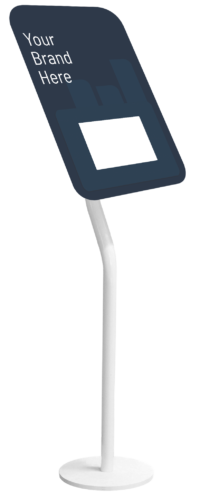 Measuring customer experience with Roidu feedback device, asiakaskokemus