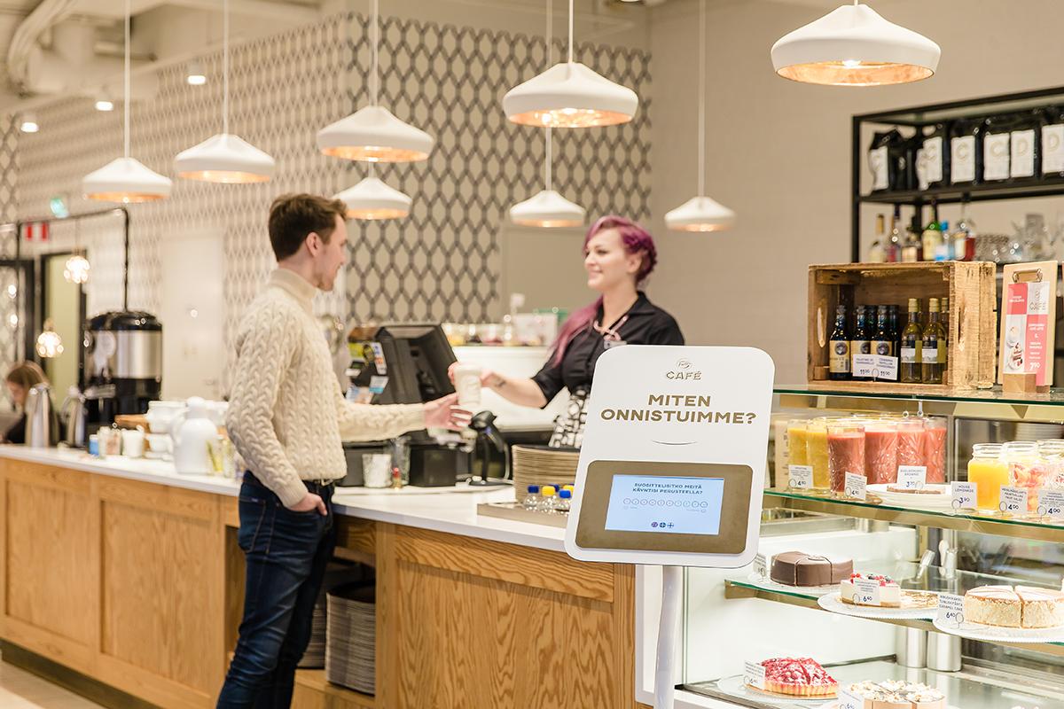 Asiakaskokemuksen mittaamisen hyödyt, benefits of customer experience measuring
