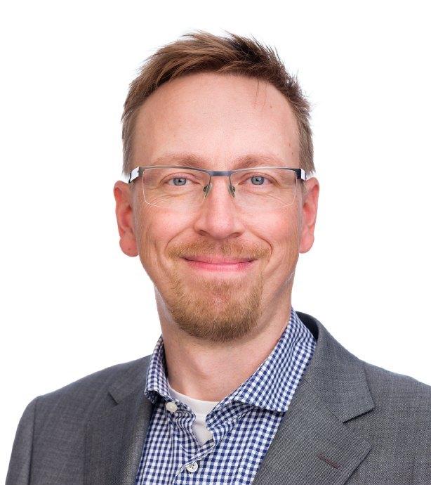 Juha Autio, Roidu CEO